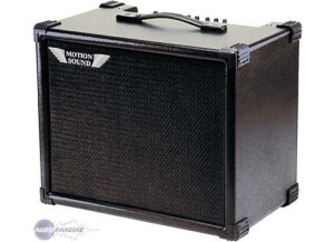 Motion Sound KT-80