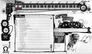 Ohm Force Symptohm - Melohman Performer Edition