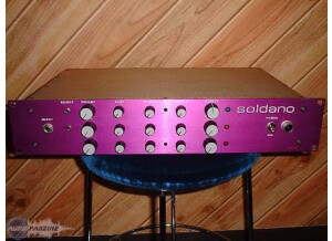 Soldano X-88R