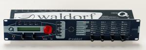 Waldorf Micro Q