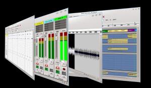 MusE Audio MusE 2.0