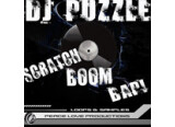 Peace Love Productions Scratch Boom Bap