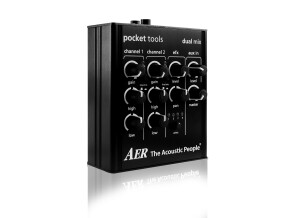 AER Dual Mix