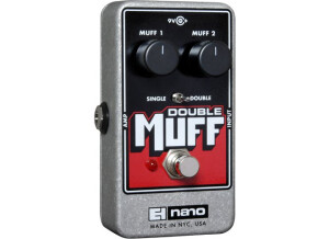 Electro-Harmonix Double Muff Nano