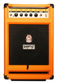 [NAMM] 2 combos basses Orange Terror