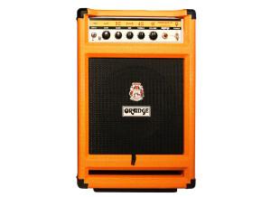 Orange Terror Bass 300 Combo