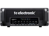 [NAMM] TC Electronic BlackSmith Video Demo