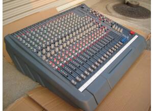 TAC - Total Audio Concepts B2 Custom 16/4/2