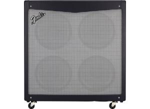 Fender Mustang V 412 Cabinet