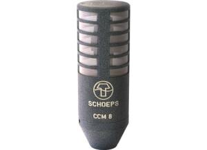 Schoeps CCM 8
