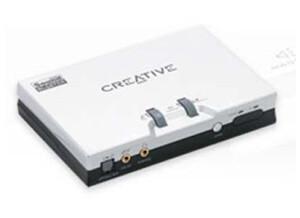 Creative Labs Sound Blaster Live! SB0490