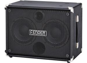 Fender Rumble 2x8 Cabinet