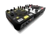 [NAMM] MixVibes U-Mix Remote sur iPad