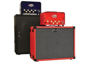 Burriss Tone Classic 112