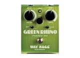 [NAMM] Way Huge Electronics Green Rhino MKII