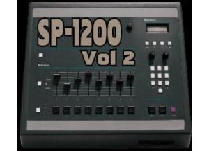 Goldbaby Productions SP1200 Vol 2