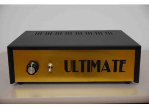Ultimate Attenuator Ultimate Attenuator
