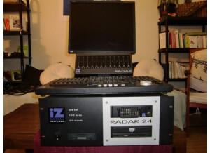 Iz Corp IZ Radar 24