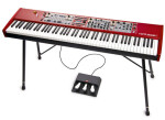 EDIT : [NAMM] Clavia Nord Stage 2