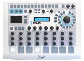 Arturia updates Spark software to v1.7