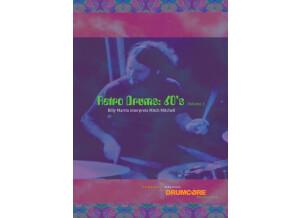 Sonoma Wire Works Retro Drums: 60's Volume 1 - Billy Martin Interprets Mitch Mitchell