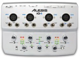Alesis iO4 Shipping