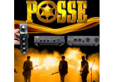 [NAMM] Posse Personal On Stage Sound Environment