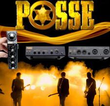 Posse Audio POSSE