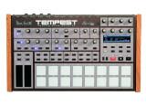 La boîte à rythmes Tempest prend sa retraite