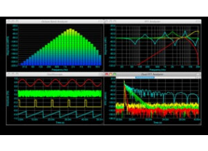 Faber Acoustical Electroacoustics Toolbox v3