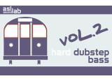 ASL SoundLab Hard Dubstep Bass Vol.2