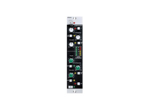 SSL XLogic X-Rack XR418 E Series Dynamics Module