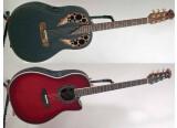[NAMM] 8 New Ovation Guitars
