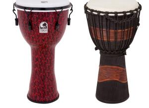 Toca Percussion Street Series Djembe