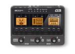 [NAMM] Zoom G3X et G3 v2.0