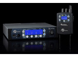 [NAMM] Lectrosonics Quadra Digital Wireless Monitor