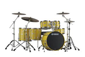 Yamaha 45th Anniversary Limited Custom Heritage