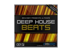Zenhiser Pro Audio Ultimate Deep House Beats 001