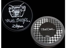 [NAMM] New Zildjian Accessories