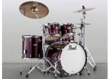 [Musikmesse] Pearl Reference Pure : nouvelles finitions