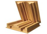 [NAMM] Sustain Bamboo Sound Diffusor Series