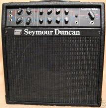 Seymour Duncan Convertible 100