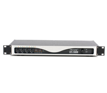 The t.amp D4-500