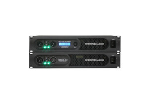 Crest Audio Pro-LITE 2.0 DSP