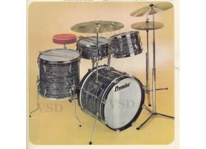 Premier 202 Drum Set