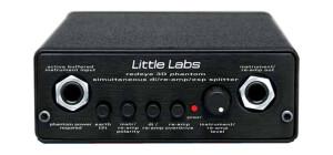 Little Labs Redeye 3D Phantom