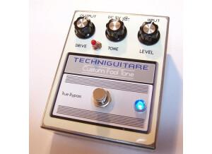 Techniguitare Custom Fool Tone