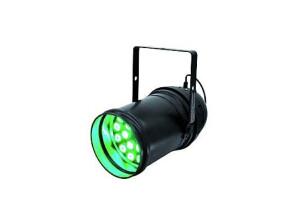 Eurolite LED PAR-64 TCL 18x3 W