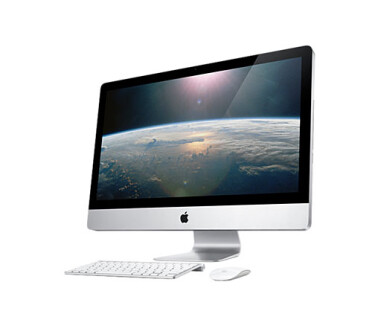 "Apple iMac 21.5"" i3 3.O6 Ghz"