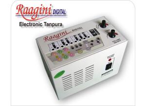 Raagini Digital Electronic Tanpura